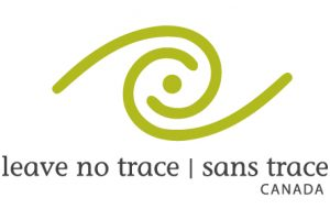 NCC Leave No Trace Logo